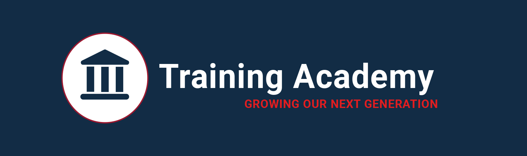 Perspective Training Academy - Growing our next generation